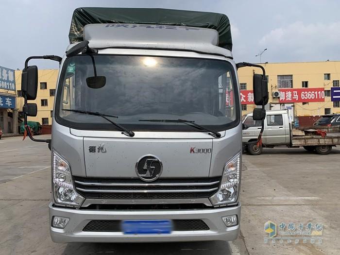 德龙K3000载货车