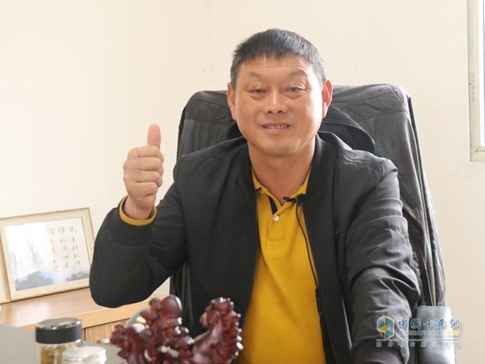 南京荣锦耀建筑工程有限公司董事长苏荣耀