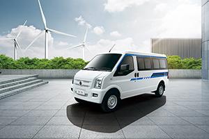 新车前瞻:东风小康将携9款明星车型将亮相广州国际商用车展