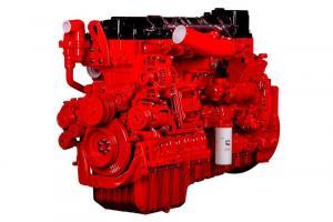 东风康明斯 Z14 560马力 发动机