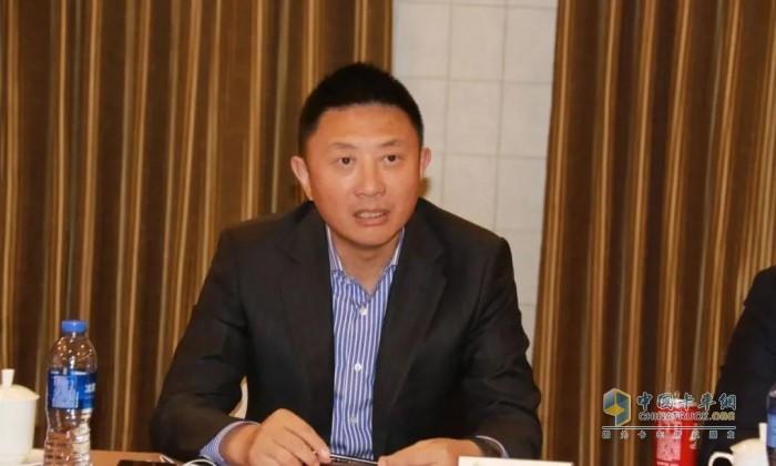 上海轻程董事长刘可成