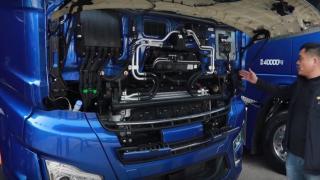 细节体现品质  德龙X6000管线包扎和走线布局下足了功夫