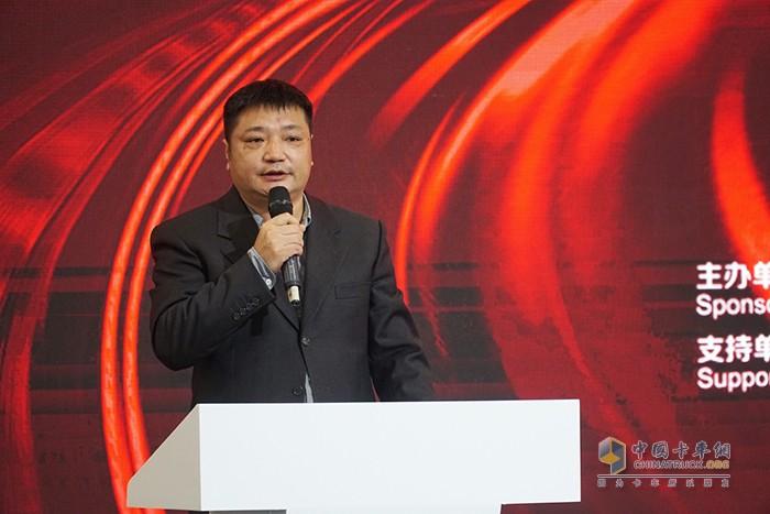 北京卓众出版有限公司总经理刘立卫