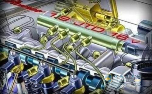 燃料供给系统故障的影响