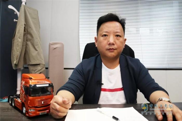 安庆市华风特种货物运输有限公司总经理 查晶晶