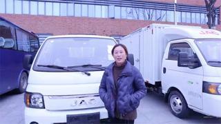 从负责人到驾驶员齐夸赞  什么自卸车如此受欢迎?