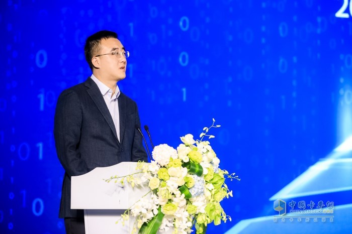东风轻型车营销有限公司总经理杨涛