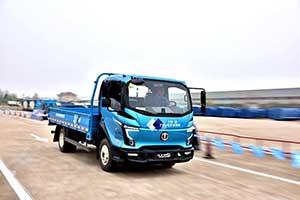 飞碟汽车我是卡车人大赛迎来总决赛 最后大奖花落谁家?