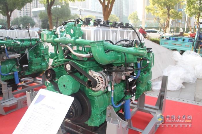 HMT11发动机