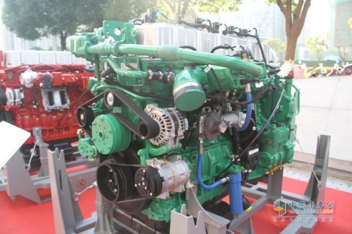 HMT13发动机