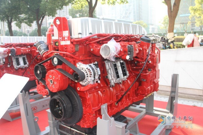HM13发动机