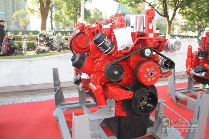 HM11发动机