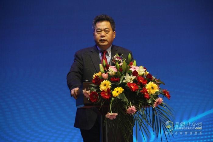 汉马科技集团股份有限公司党委书记、总经理刘汉如