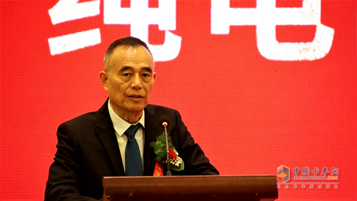 开沃集团副董事长丁星胜