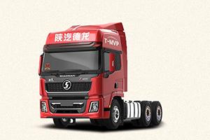 德龙X5000尊享版:不显老的卡车司机,都有这几个特征
