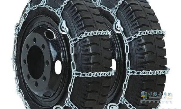 行车技巧 卡车