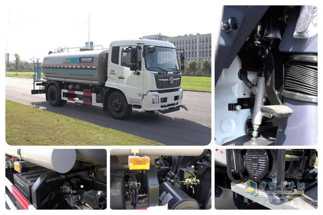 发动机 机油 载货车 改装
