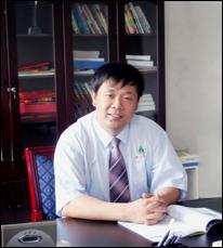 梁山专用车第一代创业者,岳增才