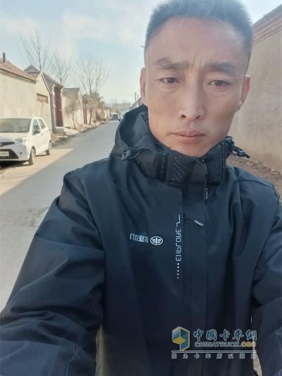 卡友刘师傅