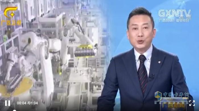 玉柴 发动机 李汉阳