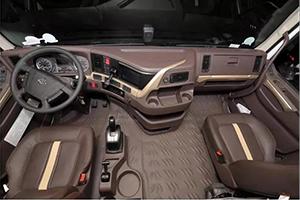 乘龙新品上市在即,车型细节大曝光,5大亮点抢先看!