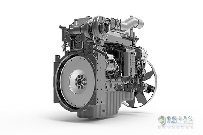 上柴 柴油发动机 9DF