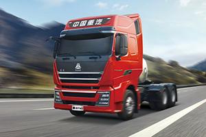国内首家!行业唯一! MT13国六燃气机完美匹配S-AMT16挡变速箱!