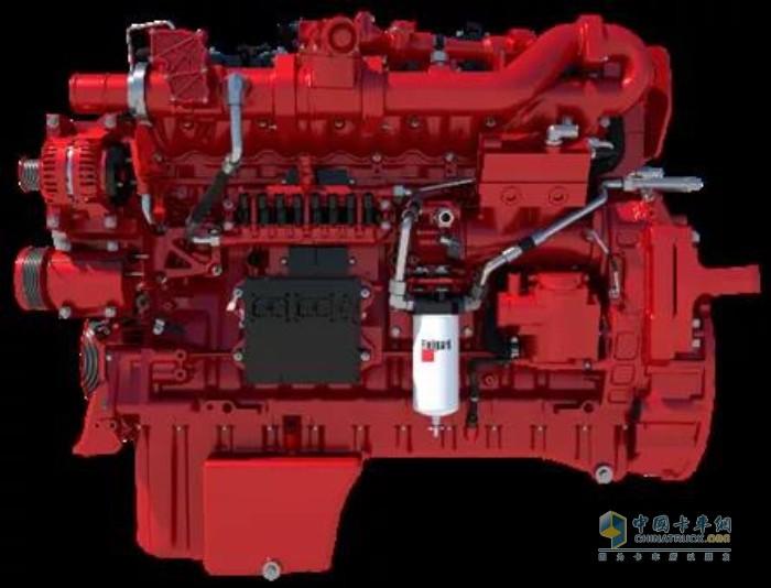 东风康明斯 发动机 Z14 国六