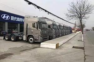 天津延缓国五上牌 难道国六真要推后?