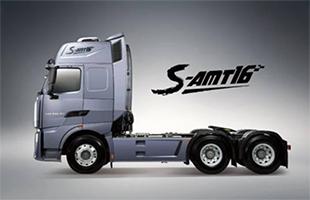 """除了能省油!中国重汽S-AMT 16变速箱还有哪些""""必杀技"""""""