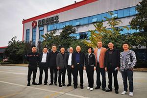 正式签单,山东金浩物流订购首批30台天龙KL燃气车