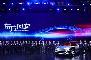 东方风起 东风商用车技术品牌助力智慧物流