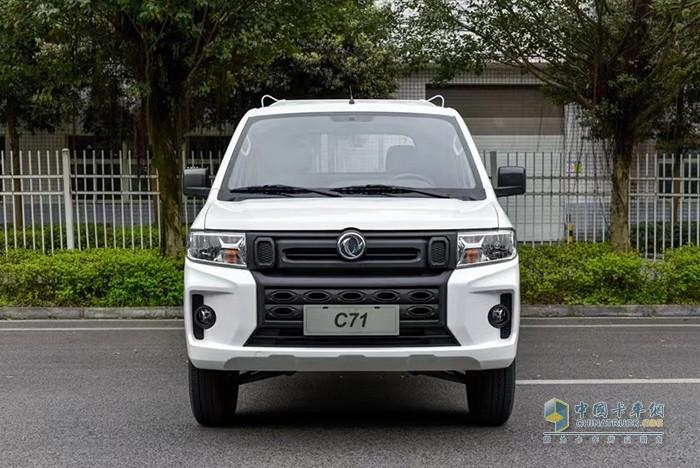 东风小康C71/C72