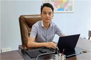 广西解放汽贸陈镭:客场作战挹善水 多管齐下显成效