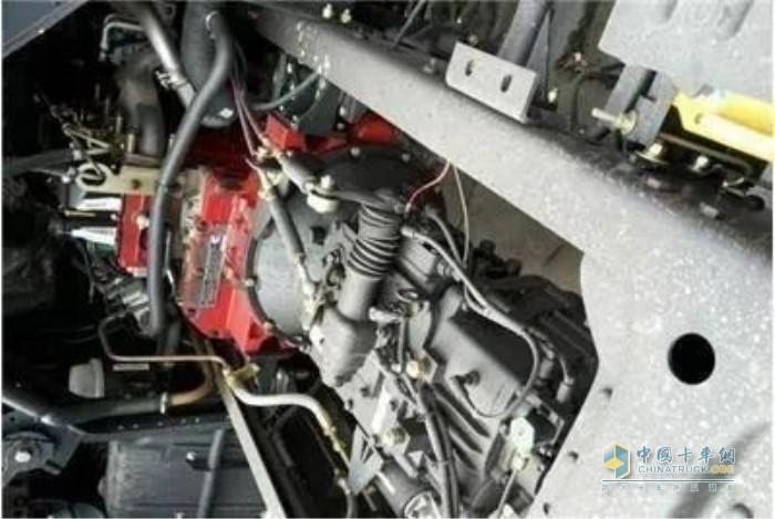汽车电路的检修