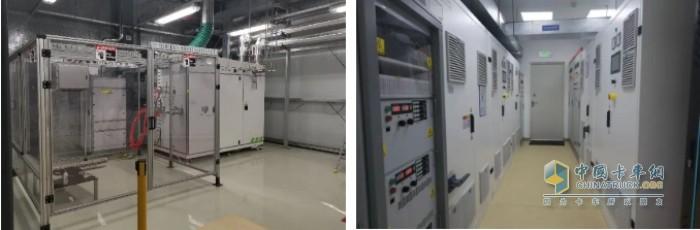 康明斯中国 氢能源 新能源