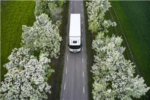 减排效果显著  欧盟确认斯堪尼亚在燃油效率方面的领导地位