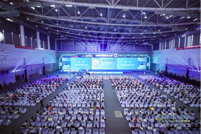 第34届电动车大会  展会