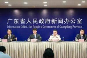 0—6时禁行高速公路!广东拟出危化品运输新政