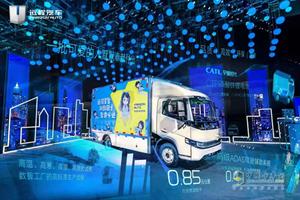 紧抓新能源市场蓝海 远程汽车的实力有多强?