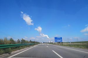 卡友注意 西藏格尔木发布超限设备临时交通管制通告