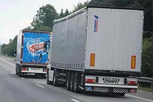 冷链运输注意!交通运输部已修订印发公路水路进口冷链食品物流新冠病毒防控和消毒技术指南(第二版)