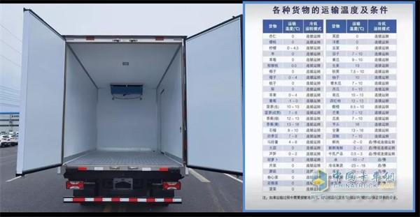 上汽轻卡  载货车