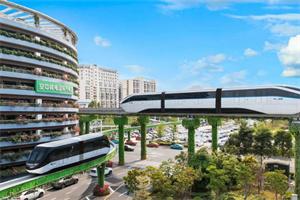 落实双碳目标,比亚迪打造中国汽车品牌首个零碳园区总部