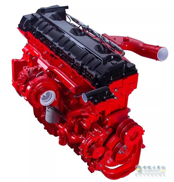 东风康明斯,Z14,发动机