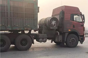交通部:拟对货车违规降低罚款额度!