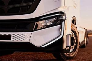 依维柯和尼古拉与汉堡港务局就零排放8级电池电动卡车签署谅解备忘录
