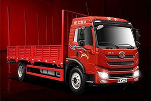 解放青汽龙V 2.0 6.2米厢长载货车,运输升级首选,赚钱尽在掌握!