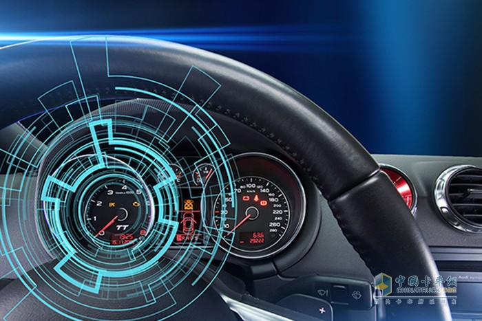 汽车领域,自动驾驶