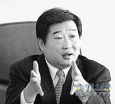 潍柴动力股份有限公司董事长谭旭光